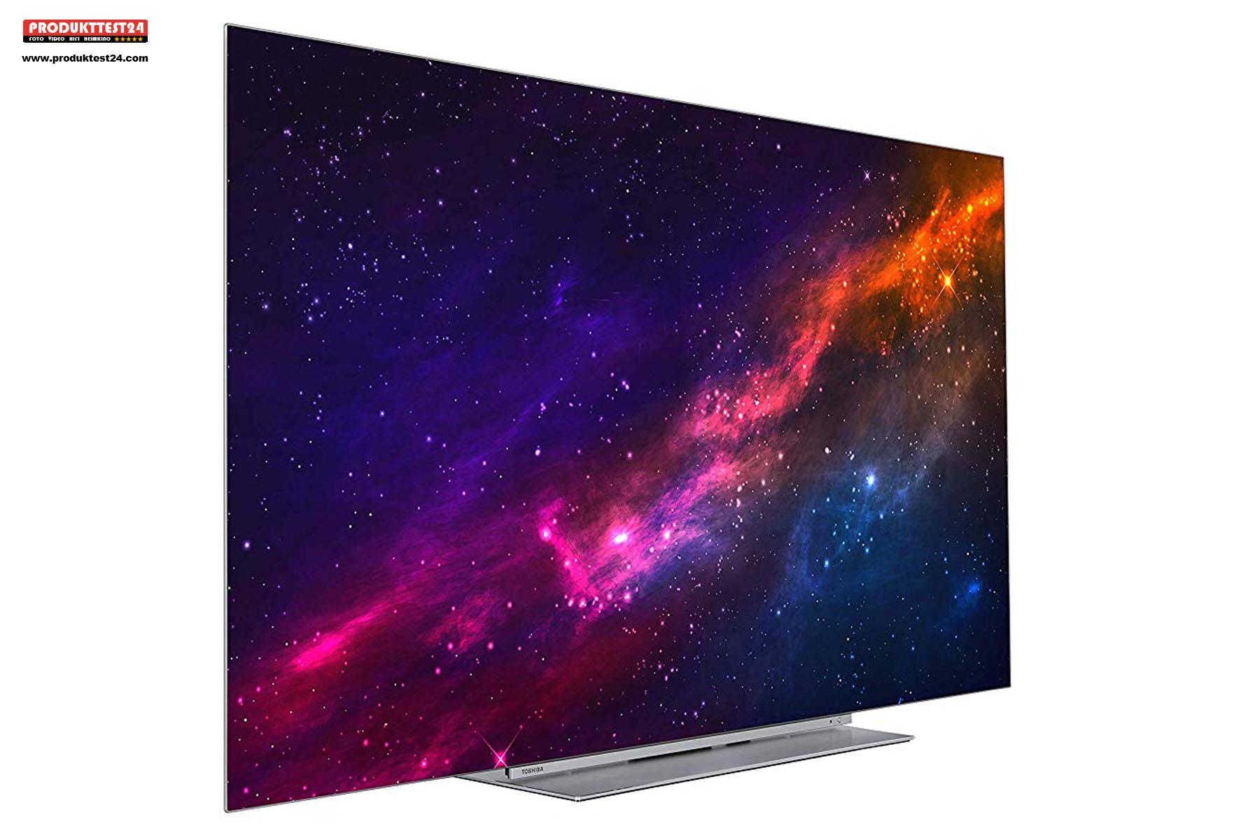 Toshiba 55 Zoll OLED TV
