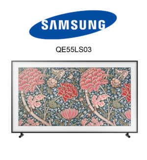 Samsung The Frame 55""