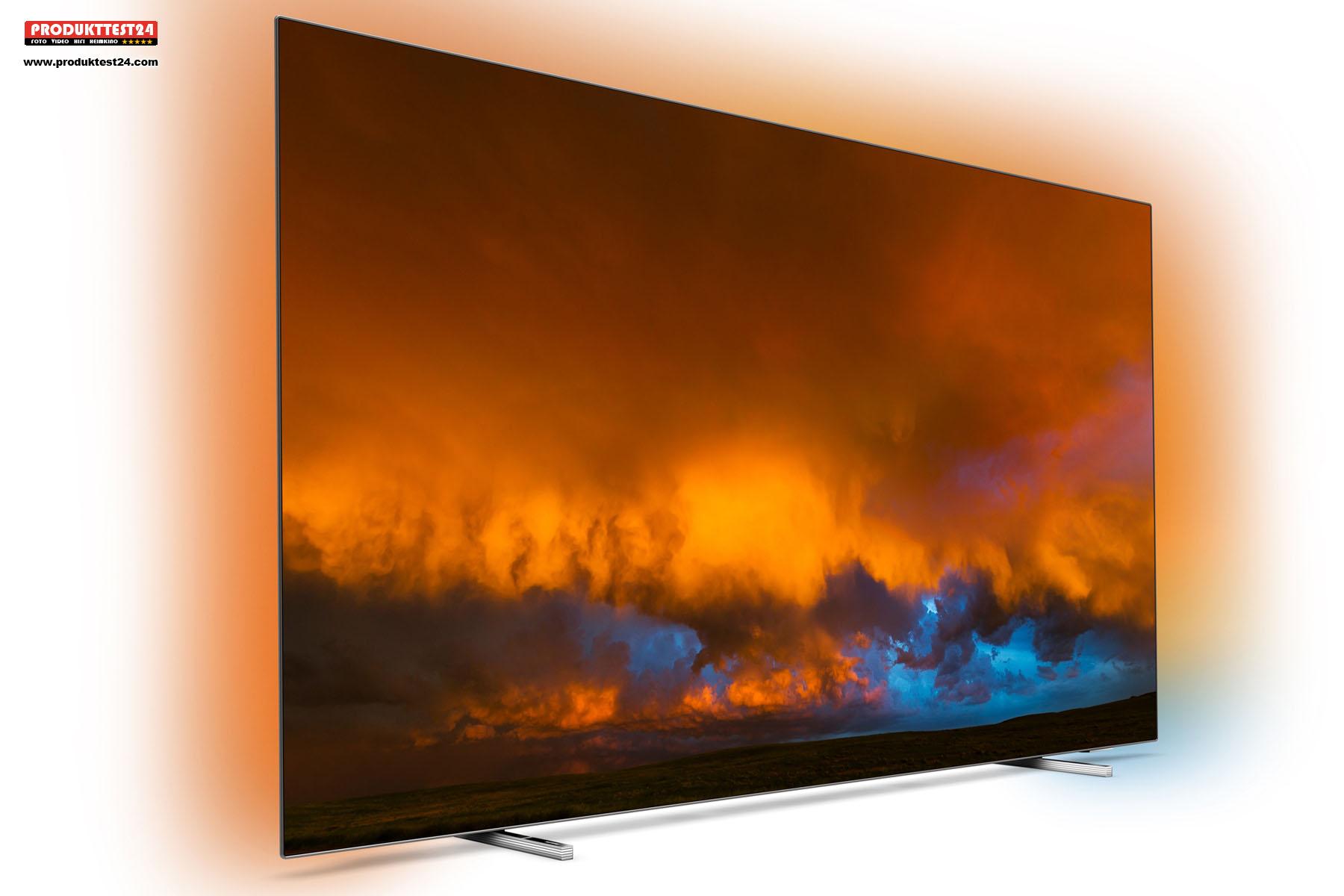 55 Zoll OLED TV