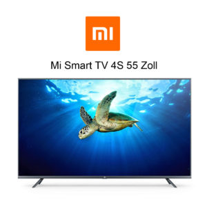 "Xiaomi Mi Smart TV S4 55"" im Test"