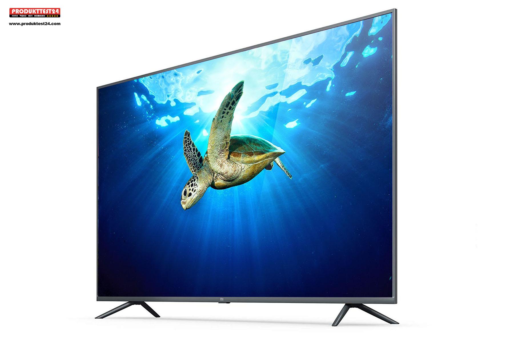 Der günstige China Fernseher im Praxistest