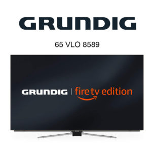 Grundig 65 VLO 8589 OLED Fire TV Edition im Test