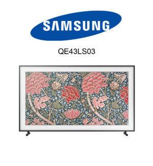 "Samsung The Frame 43"" im Test"