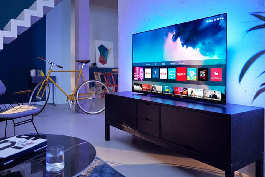 Philips 55OLED754/12 OLED 4K TV im Test   Produkttest24