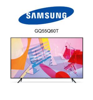Samsung GQ55Q60T im Test