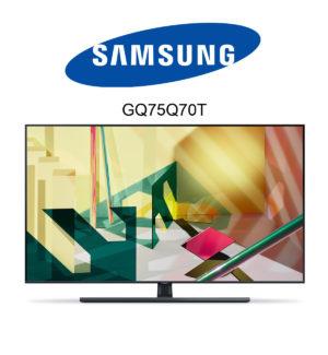 Samsung GQ75Q70T im Test