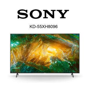 Sony KD-55XH8096