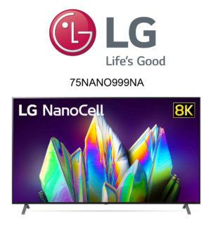 LG 75NANO999NA 8K-Fernseher im Test