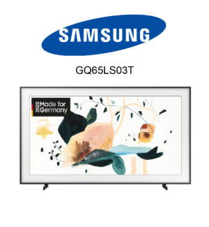 Samsung The Frame GQ65LS03T im Test