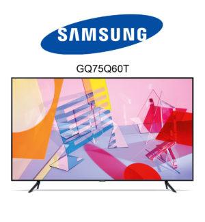 Samsung GQ75Q60T im Test