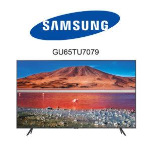 Samsung GU65TU7079 im Test