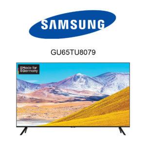 Samsung GU65TU8079 im Test