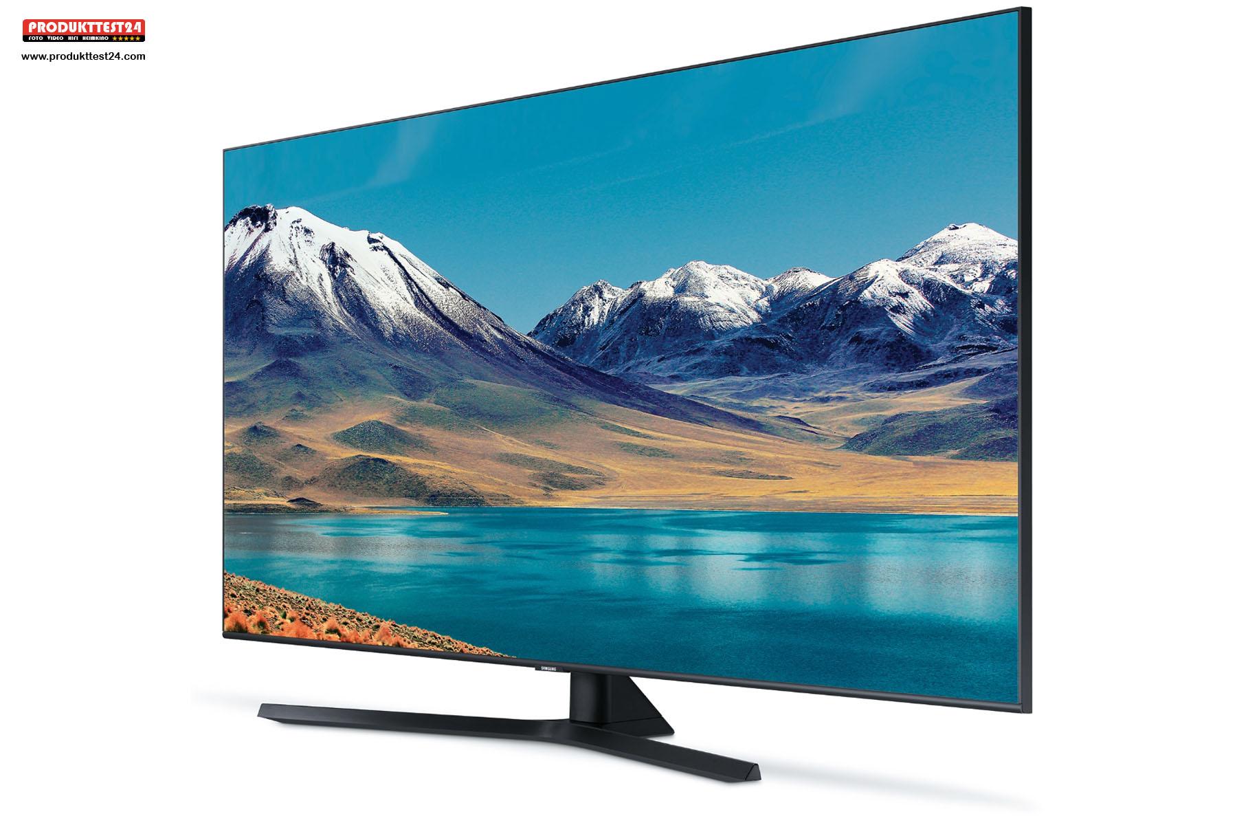 Samsung GU55TU8509 Premium UHD 4K Fernseher
