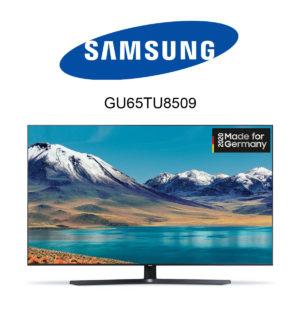 Samsung GU65TU8509 im Test