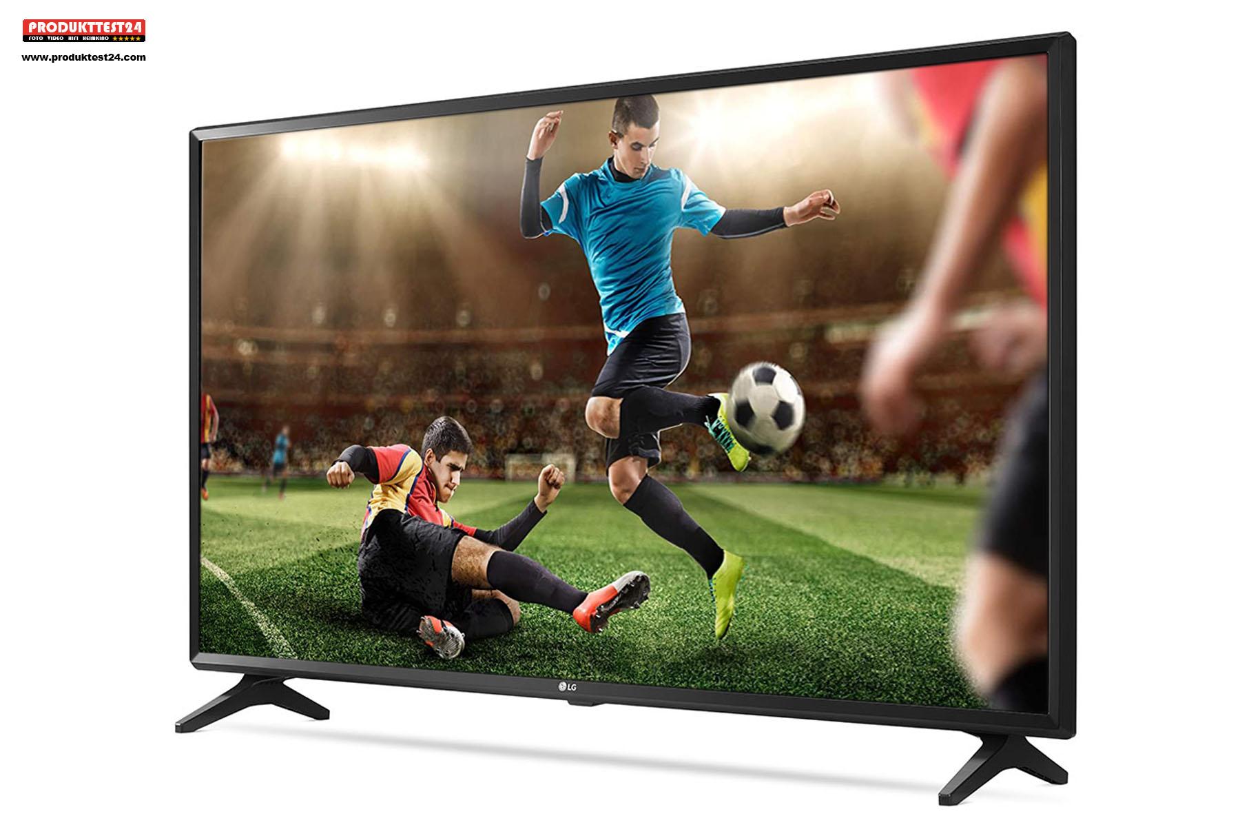 LG 49UM7050PLF - 4K Display mit HDR10