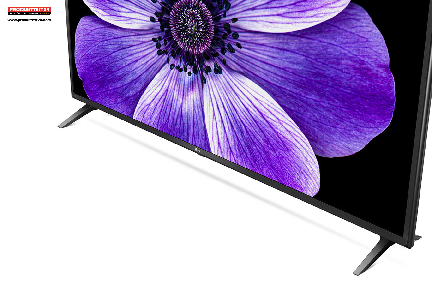 LG 55UN71006LB - UHD 4K Fernseher mit Smart TV