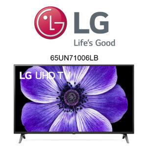 LG 65UN71006LB im Test