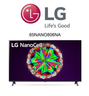 LG 65NANO806NA im Einzeltest