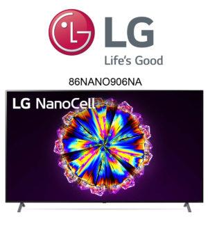 LG 86NANO906NA im Test