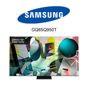 Samsung GQ65Q950T Test