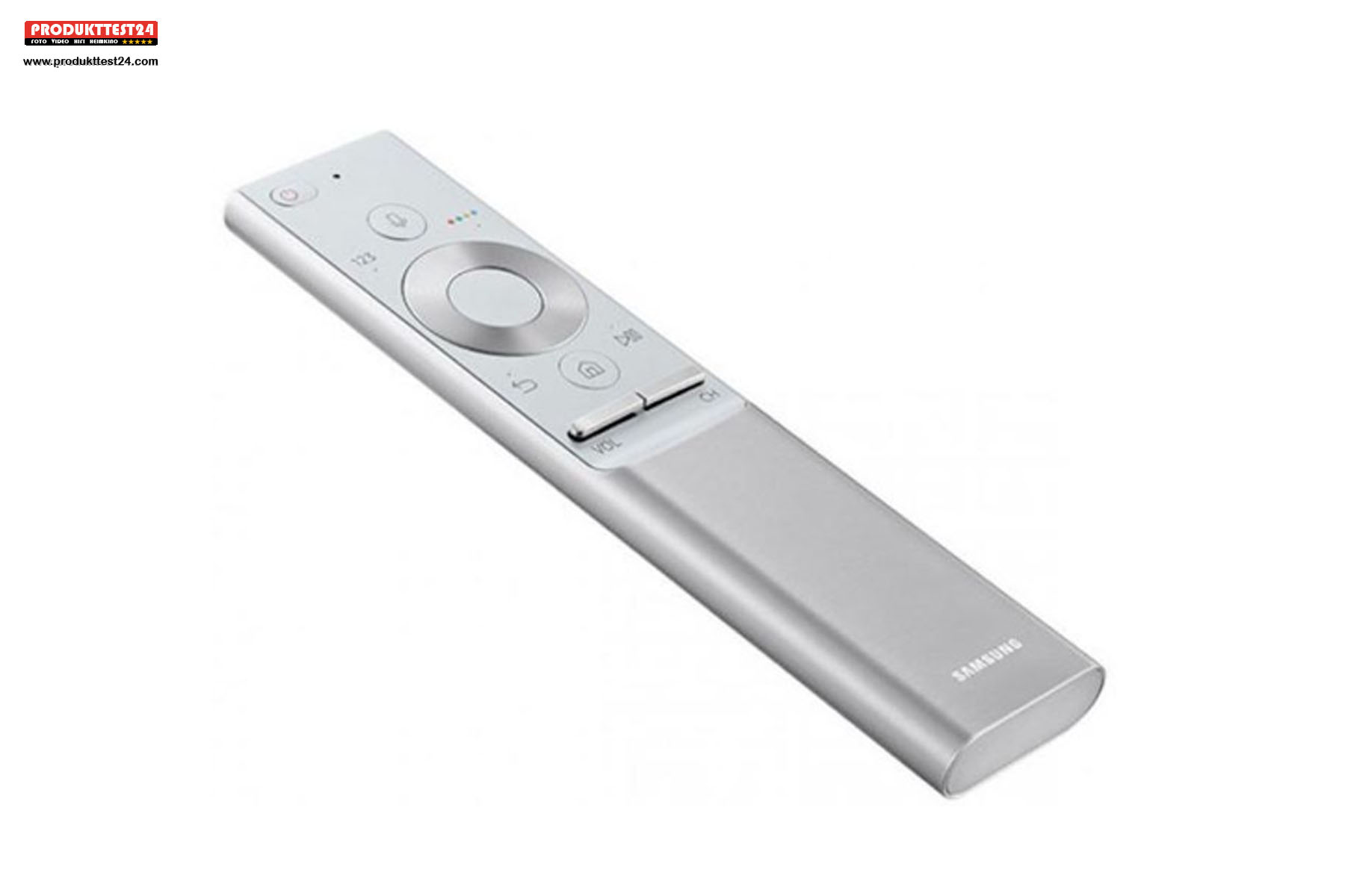 Premium Smart Remote aus Metall