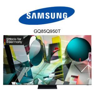 Der Samsung GQ85Q950TSTXZG im Test
