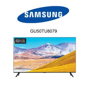 Samsung GU50TU8079 im Test