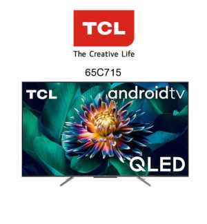 TCL 65C715 Test