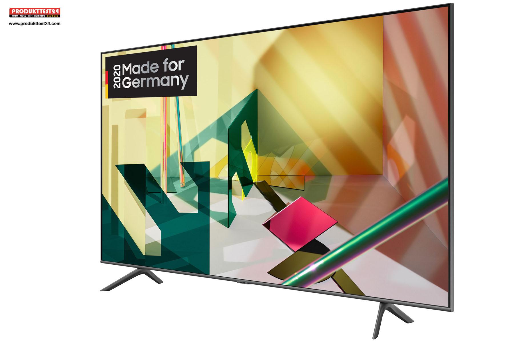 Samsung GQ85Q70T QLED 4K-Fernseher