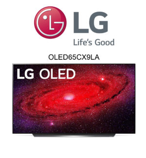 LG OLED65CX9LA im Test