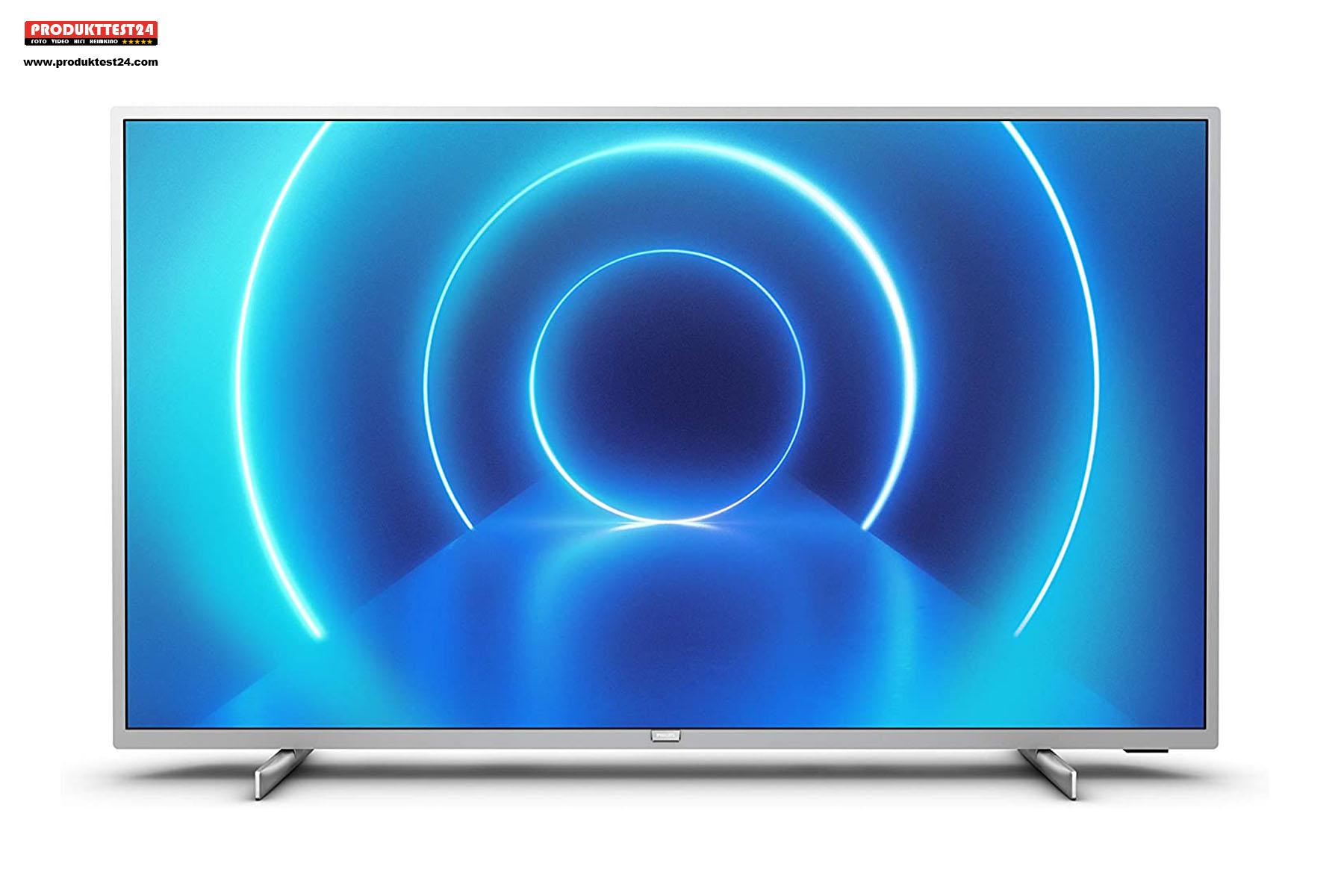 Der Philips 70PUS7555/12 UHD 4K-Fernseher