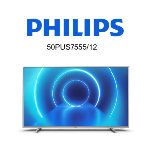 Philips 50PUS7555/12 im Test