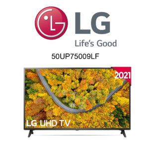 Der LG 50UP75009LF im Test auf Produkttest24.com