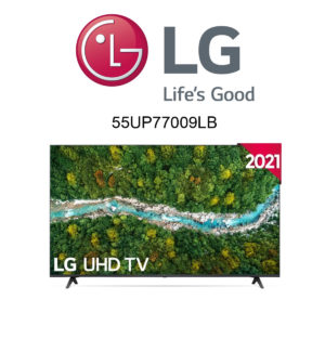 LG 55UP7709LB im Test