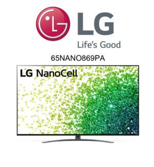 LG 65NANO869PA im Test