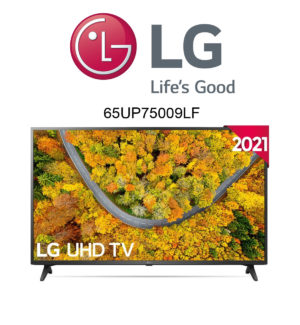 LG 65UP75009LF im Test
