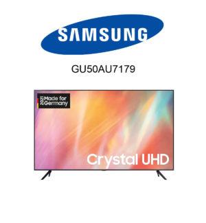 Samsung GU50AU7179 UHD Fernseher im Test