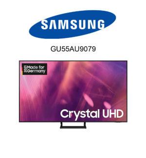 Samsung GU55AU9079 im Test