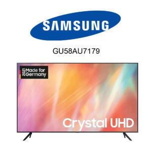 Samsung GU587179 im Test