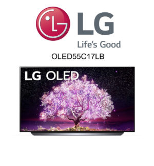 LG OLED55C17LB im Test