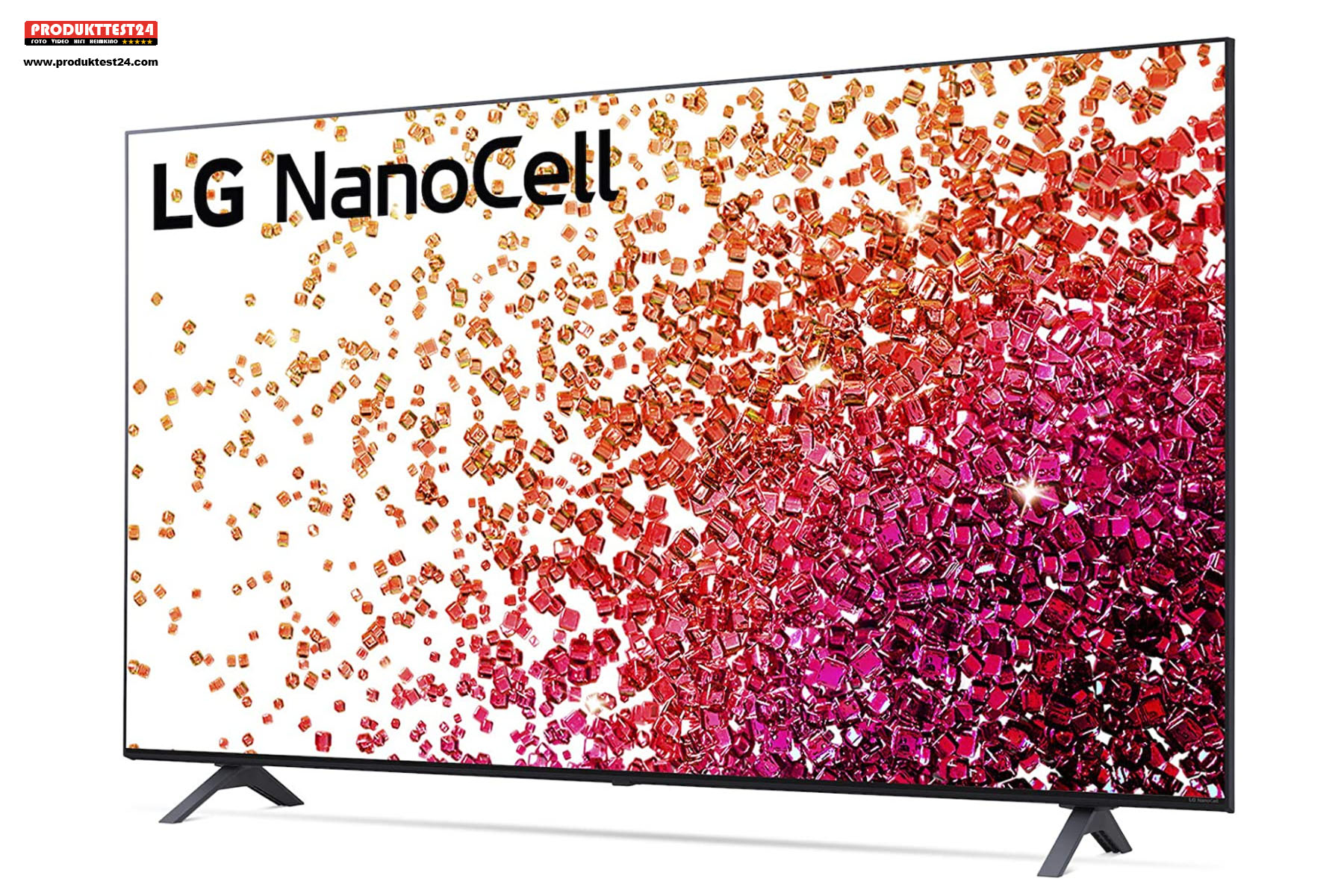 LG 65NANO759PA NanoCell 4K-Fernseher