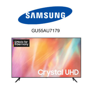 Samsung GU55AU7179 im Test