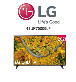 LG 43UP75009LF im Test