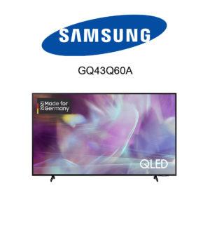 Samsung GQ43Q60A im Test