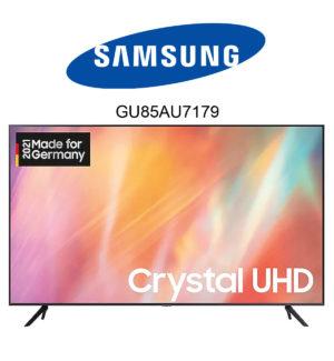 Samsung GU85AU7179 im Test