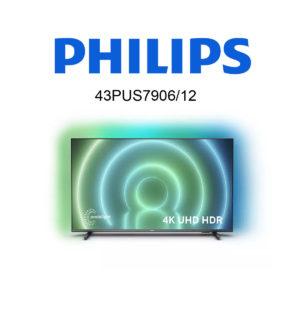 Philips 43PUS7906/12 im Test