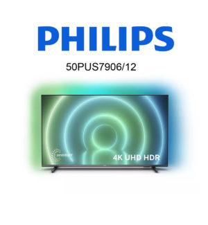 Philips 50PUS7906/12 im Test