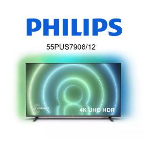 Philips 55PUS7906/12 im Test