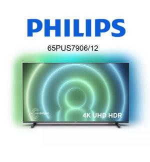 Philips 65PUS7906/12 im Test