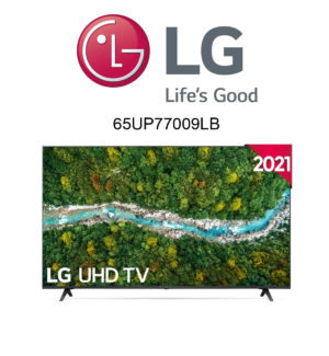 LG 65UP77009LB im Test